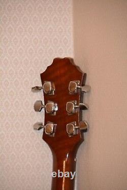 Alte Gitarre Fabriqué Au Japon