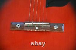 Alte Gitarre Guitar Framus Fabriqué En Allemagne