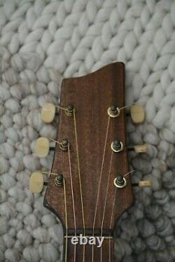 Alte Gitarre Guitare Framus Archtop Schlaggitarre Made In Germany