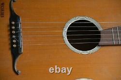 Alte Gitarre Guitare Made In Germany