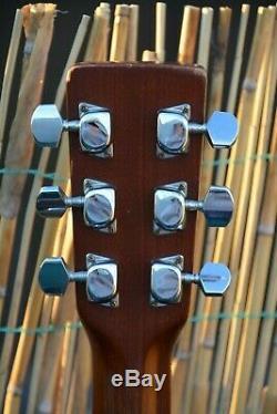 Alte Gitarre Made In Japan Guitare Marvin