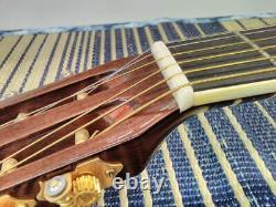 Alvarez Yairi Fym95v Naturel Fabriqué Au Japon Guitare Acoustique, L1223