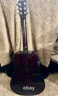 Arbor Acoustic Guitar Gibson Copie Made In Japan