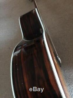 Aria Modèle 9271 Guild F50r Copy 70 Made In Japan