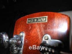 Ariana Banjo 4 Cordes 1960 Superpuissant Qualité Fabriqué Au Japon