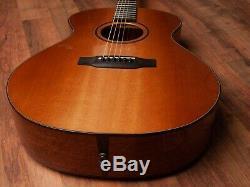 Bedell 1964 Orchestre Om Guitare Acoustique USA Fabriqué