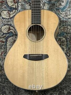 Breedlove Oregon Concert E Myrtlewood Acoustic Electric Guitar! Etats-unis American Made