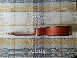 Eko Dreadnought Jumbo Acoustic Guitar, Modèle Kd 28, Fabriqué En Italie