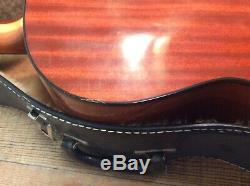 Eko Navajo 12 Cordes Guitarmade En Italie De Nice