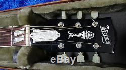 Ex History Hs-175p Guitare Acoustique Mij Fujigen Made Worldwide Shipping 6/16