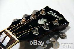 F / Sgoods Gibson Hummingbird Heritage Sunburst Made En 2007