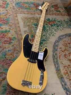 Fender Made In Japan Traditionnel Original 50s Precision Bass Art677