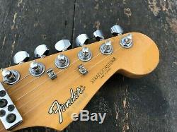 Fender Stratocaster Guitare Électrique Avec Système Kahler Made In Japan