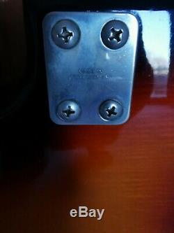Framus Strato 6 Guitare Électrique, Millésime 1972 Fait En Allemagne, Très Rare