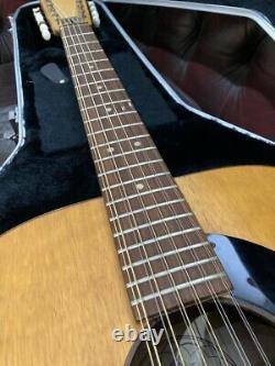 Framus Texan 12 String 1970's Acoustic Made In West Germany Incl Hardcase Framus Texan 12 String 1970's Acoustic Made In West Germany Incl Hardcase Framus Texan 12 String 1970's Acoustic Made In West Germany Incl Hardcase Framus
