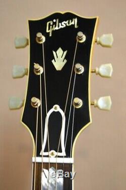 Gibson 1958 J-200 1997 A Fait