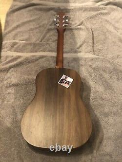 Gibson G45 Studio American Made Acoustic Avec Original Gibson Hardcase