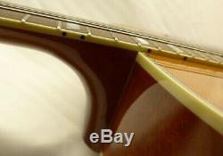 Gibson Hummingbird 2012 Beau Miel Sunburst Fabriqué À Bozeman