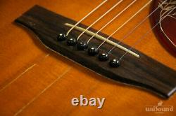 Gibson Hummingbird Custom 19741975 / Guitare Acoustique Avec Mallette Fabriquée En 2005