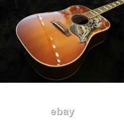 Gibson Hummingbird Fait 2002 Guitare Acoustique
