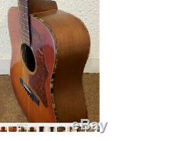 Gibson J45 Vintage Guitare Acoustique Made In USA