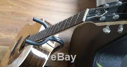 Gibson J-15 2017 Fabriqué Aux États-unis Amélioré Et Configuré Professionnellement