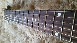 Gibson J-180 Ec Spécial Guitare Acoustique 2006 Jumbo Made In USA