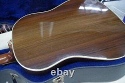 Gibson J-45 Custom Rosewood Acoustic Guitar Made In 2001 Gibson J-45 Custom Rosewood Acoustic Guitar Made In 2001 Gibson J-45 Custom Rosewood Acoustic Guitar Made In 2001 Gibson J