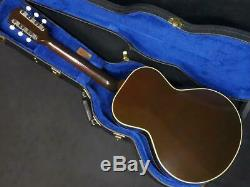 Gibson Lg-guthrie Arlo 2 3/4 Fait En 2009