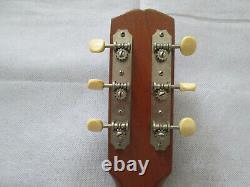 Gibson Lg-o Guitare Acoustique USA Fait En 1965