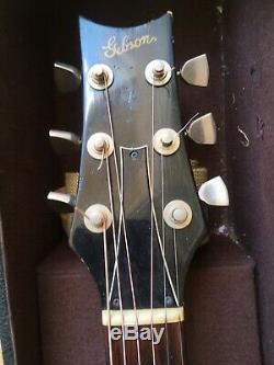 Gibson Mk35 1975 Fabriqué Aux Etats-unis Modèle Rare Beautiful Tone