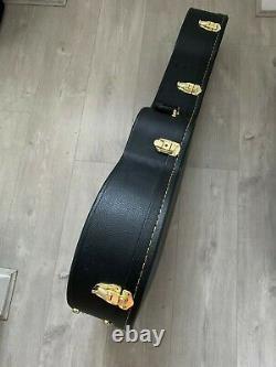 Godin 5th Avenue Archtop Guitare Acoustique Cognac Burst Canadienne Fait