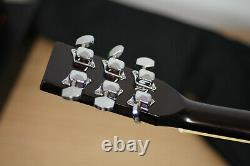 Golden Ton Gitarre Western Guitar Hand Made Quality Guitar Vintage