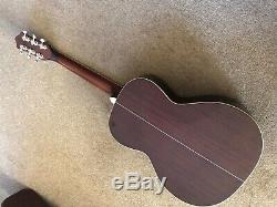 Gretsch G9531 Style 3 Parlor Guitare Acoustique Très Bien Fait État Superbe