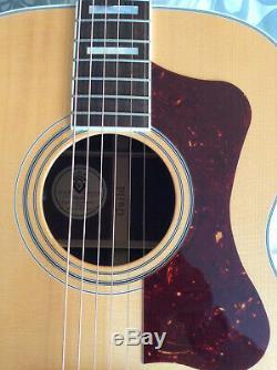 Guild F47r Grand Orchestre Guitare Acoustique (usa Made)