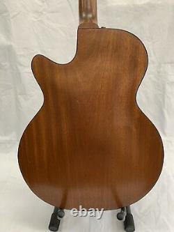 Guilde F4ce Nt Guitare Électro Acoustique Fabriquée Aux États-unis