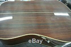Guitare Acoustique 12 Cordes Epiphone Pr-715-12-asb Fabriquée Au Japon Avec Micro