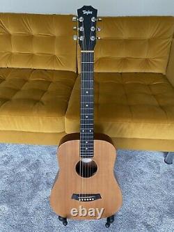 Guitare Acoustique Baby Taylor Fabriquée Aux États-unis 301 Go