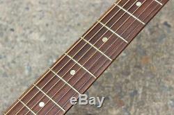 Guitare Acoustique De Style K. Suzuki & Co Vintage De Martin Fabriquée Au Japon