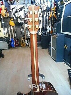 Guitare Acoustique Fylde Gordon Giltrap Fabriquée À La Main Au Royaume-uni