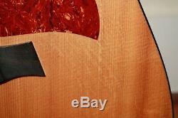 Guitare Acoustique Taylor 110 Go Fabriquée En Californie, États-unis. Table En Épicéa Massif Avec Housse
