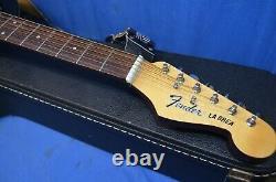 Guitare Acoustique Vintage Fender La Brea Made In Korea