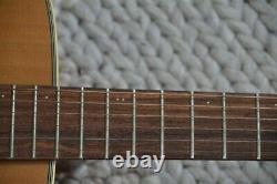 Guitare Alte Gitarre Neshville Musima Massiv Fabriqué En Allemagne