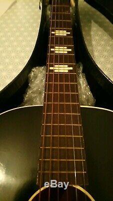 Guitare De Salon Acoustique Stella Harmony Vintage Made In USA
