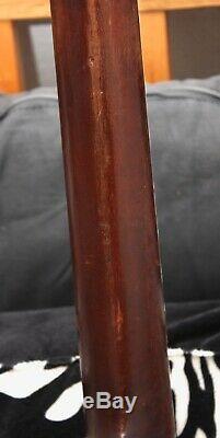 Guitare De Salon Des Années 1920 À Chicago. Pas De Marquage Fabricant. Restauré