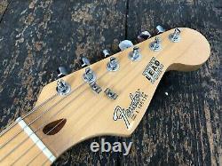 Guitare Électrique Fender 1982 Lead III Fabriqué Aux États-unis Avec Sac De Gig Gratuit Inclus