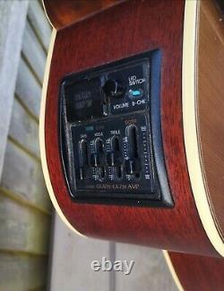 Guitare Électro Acoustique Takamine Ean20c Fabriqué Au Japon
