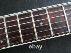 Guitare Semi-acoustique Terada Fabriquée Au Japon Des Années 1960