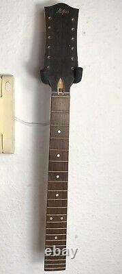 Hofner Acoustic Guitar Neck. Vintage Made In Germany 60s New Old Stock Rare