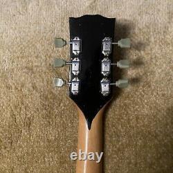 Hondo J200 Hj200a Jumbo Acoustic Guitar Korean Made Vintage 70s Withupgrades Elvis